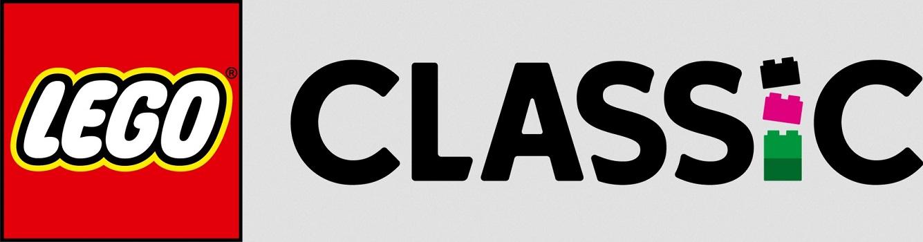 Logo LEGO Classic