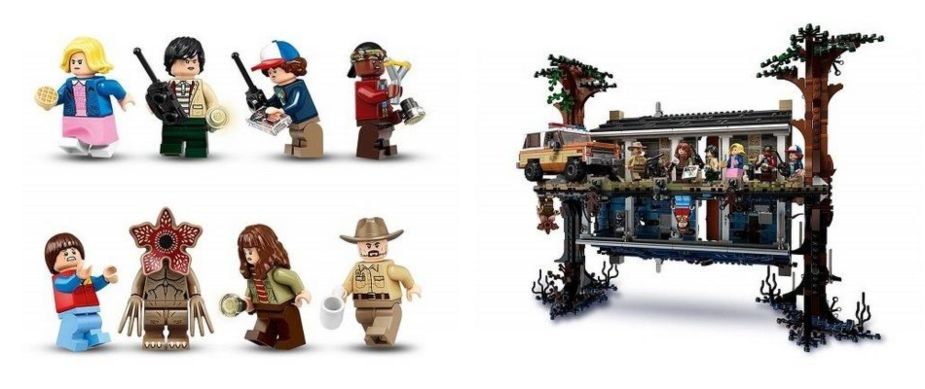 lego stranger things 75810
