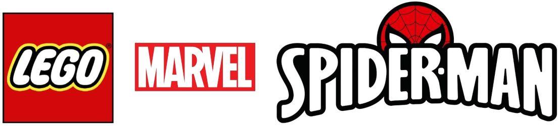 sets lego spiderman